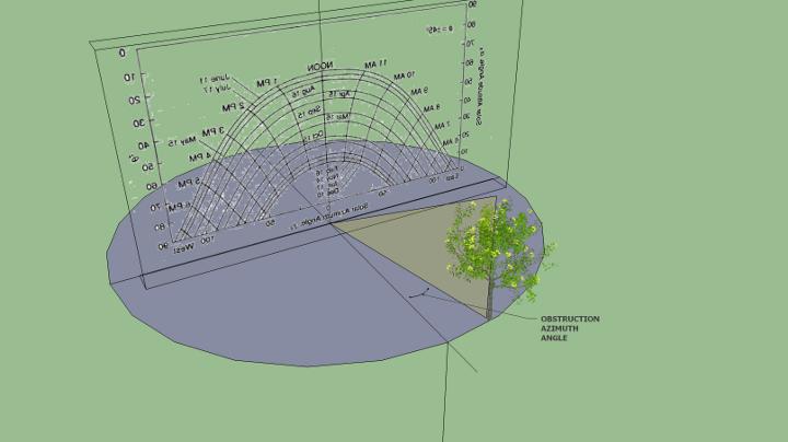 Google Sketchup Project 1 - Installer in Progress